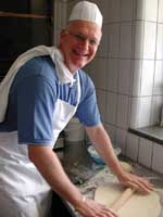 Cooking School in Amalfi Coast