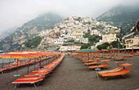 amalfi coast italy weather